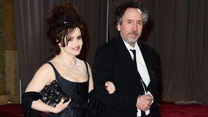 Neu verliebt: So verarbeitete Helena Bonham Carter Ehe-Aus