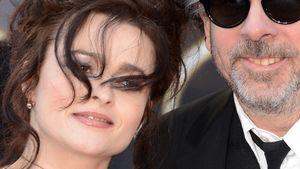 Tim Burton und Helena Bonham Carter