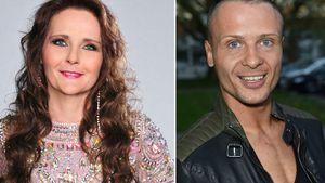 Totalschaden: Helena Fürst & Emil hatten schweren Autounfall