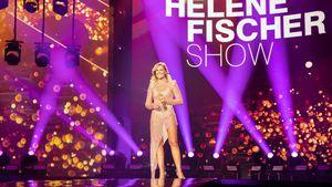 Muss Helene Fischers Weihnachtsshow dieses Jahr ausfallen?