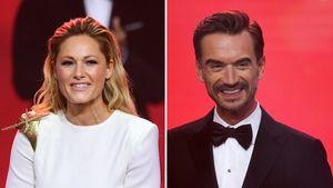 Darum gab es bei Helene und Flori keine Umarmung bei TV-Gala