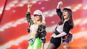 Mit XXL-Booty: Helene Fischer twerkt in Weihnachts-Show!