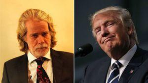 Es gibt Präsidenten-Beef: Helge Schneider vs. Donald Trump!