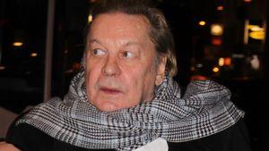 Klo-Prügel: Anzeige gegen Helmut Bergers Manager