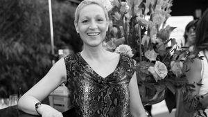 Trauer um Hendrikje Fitz (†54): Ihr Tod ist ein Jahr her!