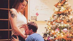Baby-Update von Anne Wünsche: Will sie noch ein Kind?