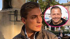 Nach Willis Tod: Henrik Stoltenberg bricht sein Schweigen