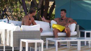 Kritik an Luca: Will wirklich kein anderer Islander Fame?