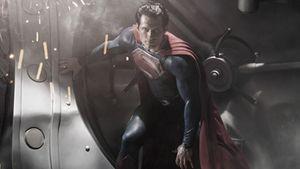 Man of Steel Trailer: Das wird der neue Superman!
