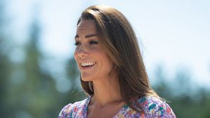 Fashion-Vorbild: Herzogin Kate löst im Lockdown Meghan ab