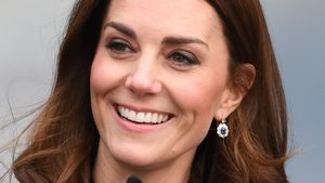 Über diese Schwäche von Kate machen sich die Royals lustig!