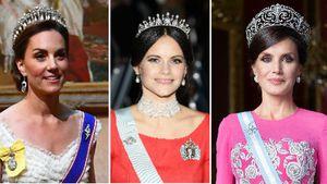 Gewusst? Diese normalen Jobs hatten die Royal-Ladys vorher!