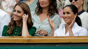 Royal und sportlich: So halten sich Kate, Meghan und Co. fit