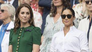 Enttäuschung für die Royal-Ladys: Auch Wimbledon fällt aus