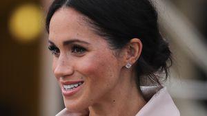 Ihr Bruder bittet Queen: Meghan darf nicht wie Diana sterben