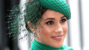 Verkündet Herzogin Meghan demnächst zweite Schwangerschaft?