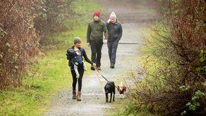 Meghan geht mit Archie jeden Tag zwei Stunden spazieren