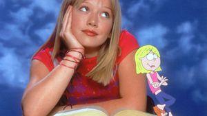 """""""Lizzie McGuire""""-Cast liest Skript aus erster Staffel vor!"""