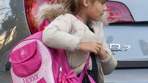 Jessica Alba: Tochter Honor liebt es individuell