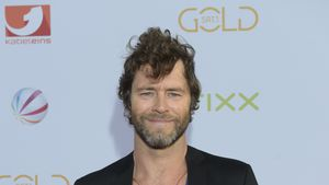 Take That-Sänger Howard Donald vermutet pansexuell zu sein