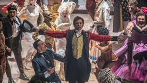"""""""Greatest Showman"""" auf Netflix: Fünf Fun-Facts zum Film!"""