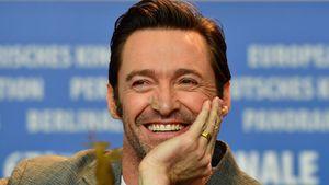 Hugh Jackman ist Berlin-Fan: Hier hat er schon geweint!