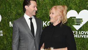 23 Jahre Ehe: Intimität ist Hugh Jackmans Liebes-Geheimnis!