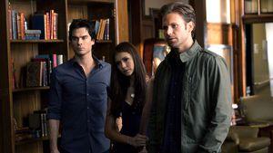 """Und nun? Das macht der """"Vampire Diaries""""-Cast nach Show-Ende"""