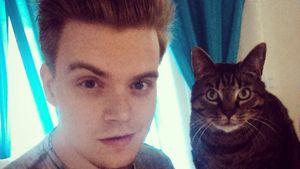 Abschied nach 16 Jahren: iBlali trauert um Kater Felix