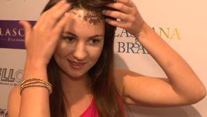 Schwer verletzt: Bachelor-Ilona zeigt ihre Wunden!