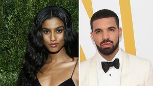 Doch nicht Rihanna? Drake soll mit diesem Model anbandeln!