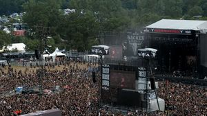 Wacken 2012: Tragischer Tod eines Festival-Fans!