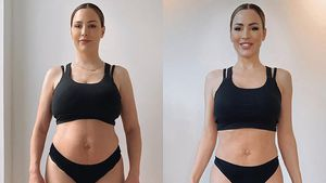 """""""Lange überlegt"""": Umuts Ina postet Bild von After-Baby-Body"""