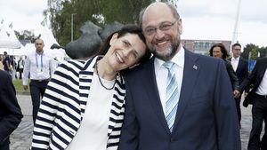 SPD-Kanzlerkandidat! So ticken Martin Schulz & seine Familie