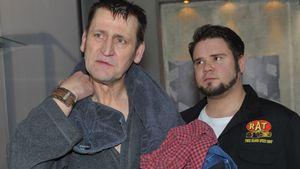 GZSZ-Gastrolle: Tragische Story um Tuners Vater