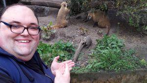 Onlinepetition: Ingo kämpft für Dschungelcamp-Teilnahme!