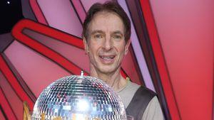 """Let's Dance""-Sieger Ingolf: Er fürchtet Hass älterer Männer"