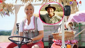 "Inka Bause findet Südafrika-Bauer Gerhard ""sehr attraktiv"""