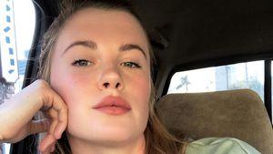 Emotionale Beichte: Ireland Baldwin dachte über Suizid nach
