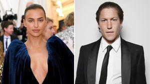 Was läuft da zwischen Irina Shayk und Klum-Ex Vito Schnabel?