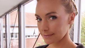 Iris Aschenbrenner, TV-Gesicht