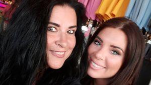 Mama Iris Klein bestätigt: Jenny Frankhauser ist vergeben!