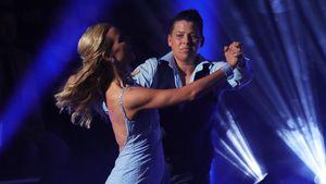"""""""Let's Dance""""-Premiere: So kam erster Frau-Frau-Tanz an!"""