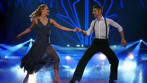 """Erster """"Let's Dance""""-Tanz mit Mann: So war es für Isabel"""