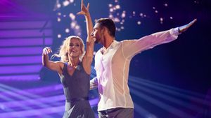 """60-Punkte-Hammer bei """"Let's Dance"""": Das sagt Benjamin Piwko"""