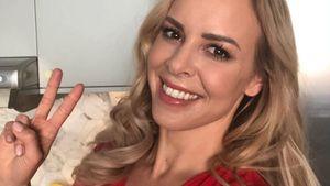Isabel Edvardsson wieder schwanger: Wann kommt ihr Baby?