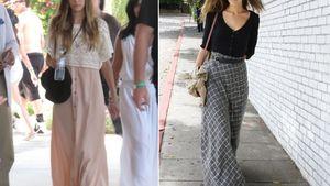 Hollywood-Beauty Isabel Lucas: Ihr toller Stil!