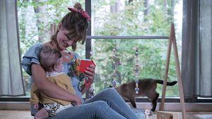Fast 5 Monate alt: Isabell Horn gibt niedliches Baby-Update