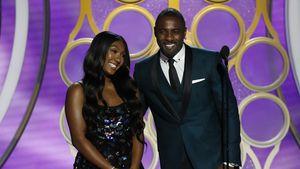 """Ihr Papa als """"Sexiest Man"""": Idris Elbas Tochter ekelt sich!"""