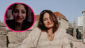 Ischtar Isik guckt sich ihre YouTube-Anfänge nicht gern an